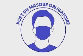 Coronavirus:Le port du masque obligatoire dès samedi à Marseille -  Marseille - Frequence-sud.fr