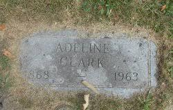 Adeline Clark (1868-1963) - Find A Grave Memorial
