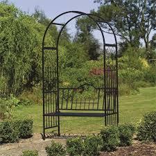 gardman westminster garden arch