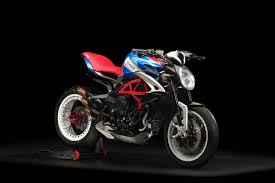 MV Agusta Dragster 800 RR America, An Homage to the Past - Asphalt & Rubber