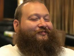 Look: Action Bronson Unlaces ADIDAS + Says He's Down To Collab W/ Nike –