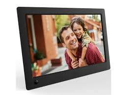 nix advance 8 inch widescreen digital