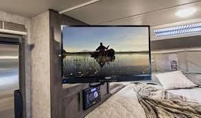 the best tvs for rv use for 2020