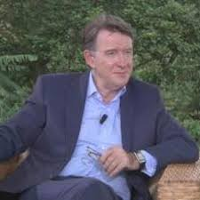 Peter Mandelson, former British Cabinet minister - The Interview