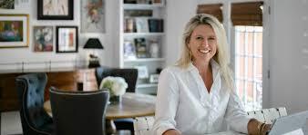 Keeping it Real Estate: At Home with Hilary Bell   Atlanta Real Estate    Beacham & Company REALTORS