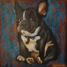 Kasey Murray: French Bulldogs