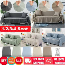 seater sofa cover couch slipcover