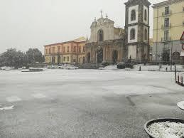 Allerta meteo Campania: domani 23 marzo scuole chiuse a Cava de ...