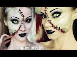 frankenstein makeup tutorial madeyewlook
