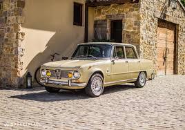1965 Alfa Romeo Giulia Super Euro Spec Voiture Romeo Alfa Romeo