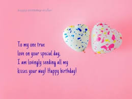r tic and special birthday wishes for lover happy birthday wisher