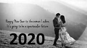 happy new year quotes for girlfriend crush messages