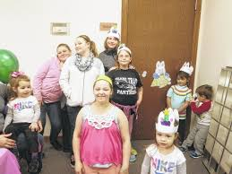 Jeff Library holds Max and Ruby party - The Record Herald