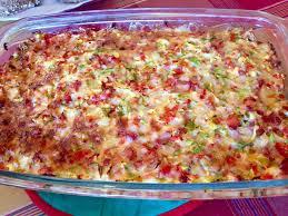 pastel de verduras con huevo y queso