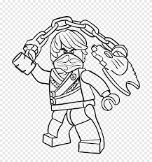LEGO Ninjago Coloring Pages Drawing Coloring book, cole ...