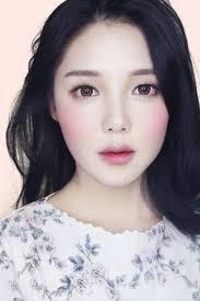 korean makeup look 2016 saubhaya makeup