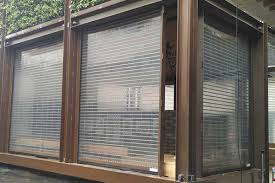 transpa polycarbonate rolling