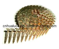 china supply eg coil roofing nails
