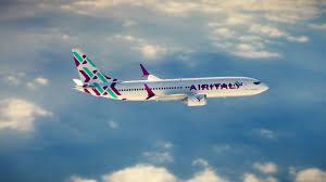 Airitaly e la summer 2019 a Olbia