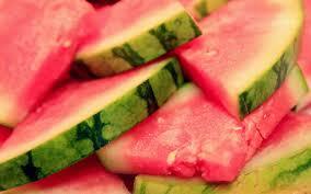 صور بطيخ خلفيات فاكهة البطيخ ميكساتك