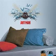 Marvel3005tb Ant Man Giant Wall Graphics Wallpaper Boulevard