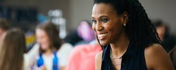 Priscilla Shirer on Finding True Identity, and Her Latest Screen Role in  'Overcomer' – Hope 103.2