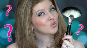 6 uses for a fan brush face you