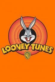 looney tunes bugs bunny in orange