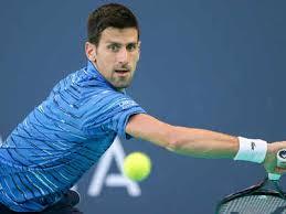 Novak Djokovic: ट्रोफी नहीं, स्थायी विरासत ...