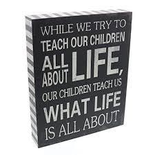 hanging life quotes about home com