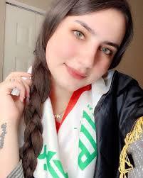 اجمل العراقيات من اجمل الفتيات اثاره التي يمكن ان تراه روشه