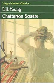 9780860686293: Chatterton Square - AbeBooks - Emily Hilda Young ...