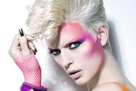 80s makeup look beauty banter