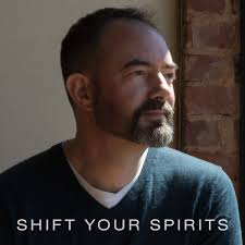 Tune into Intuition: Hilary Parker Interviews Slade Roberson from Shift  Your Spirits | Podbay