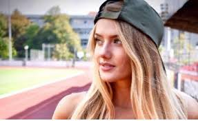 Elissa -German sports- is the most beautiful in the world — Steemit