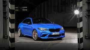 bmw m2 cs 2019 4k 3 wallpaper hd car