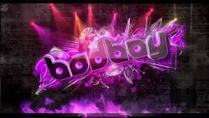 bad boy wallpaper by thearteman