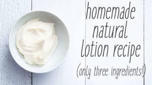 homemade lotion recipe wellness mama