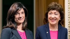 Sara Gideon announces Senate run against Susan Collins - CNNPolitics