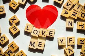 wooden scrabble letters spe by