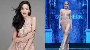 10 สาวเต็งมง มิสแกรนด์ไทยแลนด์ 2020 สวยมั่น ทันสมัย มีสมอง พร้อมใช้!