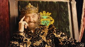 Timothy Omundson gallivants from Psych to ABC's Galavant · School of  Dramatic Arts · USC