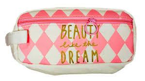 dream e makeup cosmetic bag