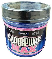 gaspari nutrition superpump max pink