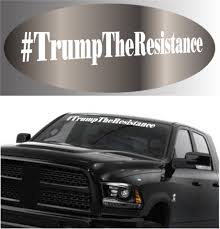 Create Your Own Custom Windshield Decal Banner Maker Topchoicedecals