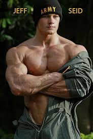 jeff seid height and weight 2017