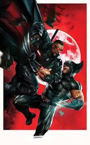 Pin by Abayomi Gibbs on Comics | Marvel comics art, Marvel superheroes,  Wolverine marvel