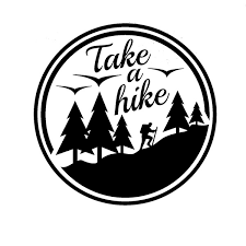 Car Styling Take A Hike Car Caravan Camper Van Laptop Camping Adventure Vinyl Decal Car Sticker Wish