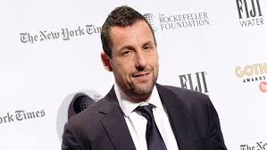 Adam Sandler Signs for Four More Netflix Movies – Variety