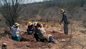 Contabilizan 268 desaparecidos en Guaymas y Empalme en 5 años